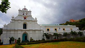 Mahatao, Batanes - Mahatao Church