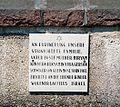 Mahnmal gegen Faschismus und Krieg Gedenktafel Wollner.jpg