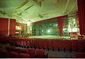 Main Auditorium Interior Under Construction - Convention Centre Complex - Science City - Calcutta 1996-November 059.JPG