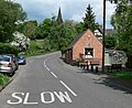 Main Street in Blackfordby, Leicestershire - geograph.org.uk - 816658.jpg