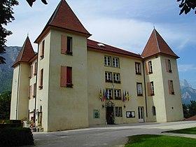Hotel Montbonnot St Martin