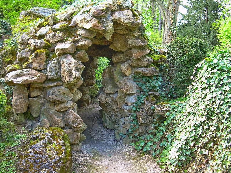 File maison dumas passage jardin wikimedia commons for Alexandre jardin ecrivain