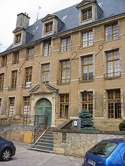 Maison Gros Chien Sedan Ardennes France 03.JPG