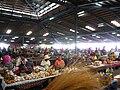 Makeki fou - Apia market - Samoa 2009.jpg