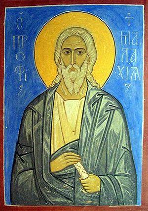 Malachi (ortodox icon)