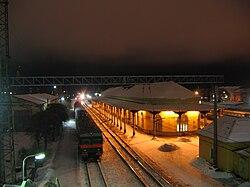 Malaya Vishera station.JPG
