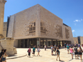 Maltese Parliament house and Pjazza Teatru Rjal 28.png