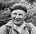 Malynovskyy KA Ukrainian botanist 1971.jpg