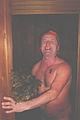 Man in a Russian sauna (2004). (5820409672).jpg