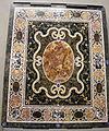 Manifattura fiorentina o romana, tavolo, 1580-1600 ca..JPG