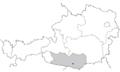 Map at pörtschach am wörthersee.png