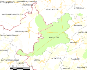 Map commune FR insee code 14445.png
