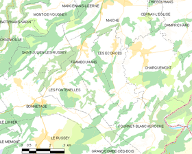 Map commune FR insee code 25256.png