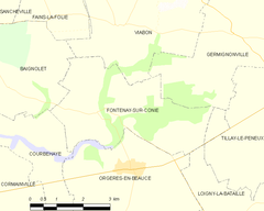Map commune FR insee code 28157.png