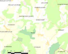 Map commune FR insee code 52298.png