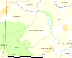 Map commune FR insee code 54387.png