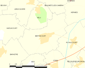 Map commune FR insee code 62117.png