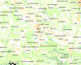 Map commune FR insee code 64422.png