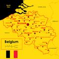Map mapa belgii belgium.png
