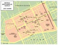 pasterova ulica beograd mapa Spisak ulica Novog Sada — Vikipedija, slobodna enciklopedija pasterova ulica beograd mapa