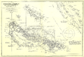 Map of Guadalcanal and Florida islands, December 1942 (US Marine Corps).png