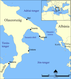 Map of Otranto hungarian.png