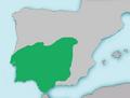 Mapa Squalius alburnoides.png
