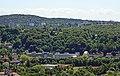 Marburg Richtsberg vom Schloss.jpg
