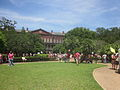 March Against Monsanto end at Jackson Square New Orleans 1.JPG