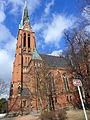 Maria-und-Martha-Kirche August-Bebel-Platz 7 Bautzen 3.JPG