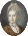 Maria Anna of Austria, miniature - Hofburg.png