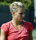 Maria Kirilenko at the 2009 US Open 09.jpg