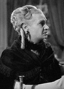 Maria Ouspenskaya Russian actress (1876–1949)