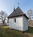 Maria Rain Unterguntschach Filialkirche hl Leonhard Chorschluss 30112015 9316.jpg