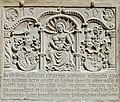 Maria Saal Domplatz 7 Propsthof Bauinschrift von 1550 28052015 0993.jpg
