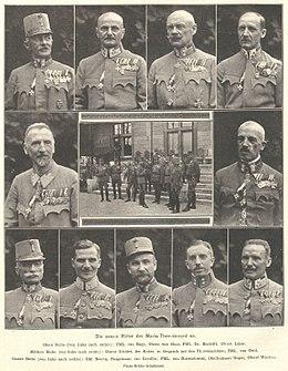 Znalezione obrazy dla zapytania general rozwadowski zdjecia