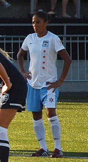 Maribel Domínguez association football player