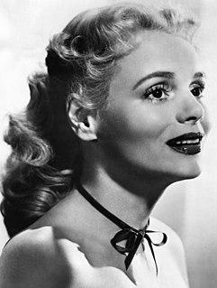Marie Wilson (American actress) US actress (1916-1972)