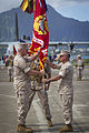 Marine Corps Forces, Pacific (MARFORPAC) Change of Command 140815-M-QH615-013.jpg