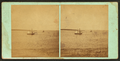 Marine view, with brigs, by John B. Heywood.png