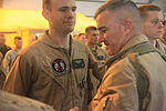 Marines with helicopter squadron receive awards for accomplishments in Afghanistan 120206-M-UC900-051.jpg