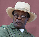 Marion Barry -  Bild