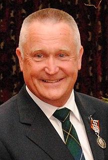 Mark Ball New Zealand politician