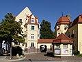 Markkleeberg, Rathaus und Stadthaus, 1.jpeg