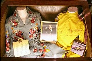 Marty Robbins discography