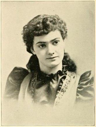 Newton C. Blanchard - Mary Ethel Blanchard