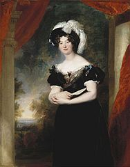 Princess Mary, Duchess of Gloucester (1776-1857)
