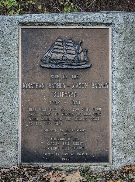 File:Mason Barney Shipyard Plaque.jpg
