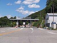 松本トンネル有料道路 - Wikipedia