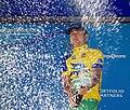 Matt Wilson 2007SunTour Stage5 podium 1.jpg